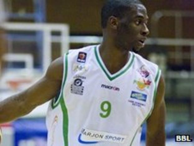 Jeremy Bell