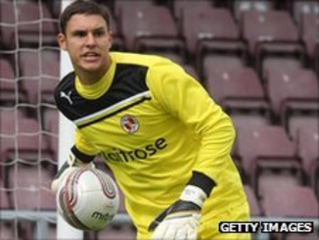 Alex McCarthy