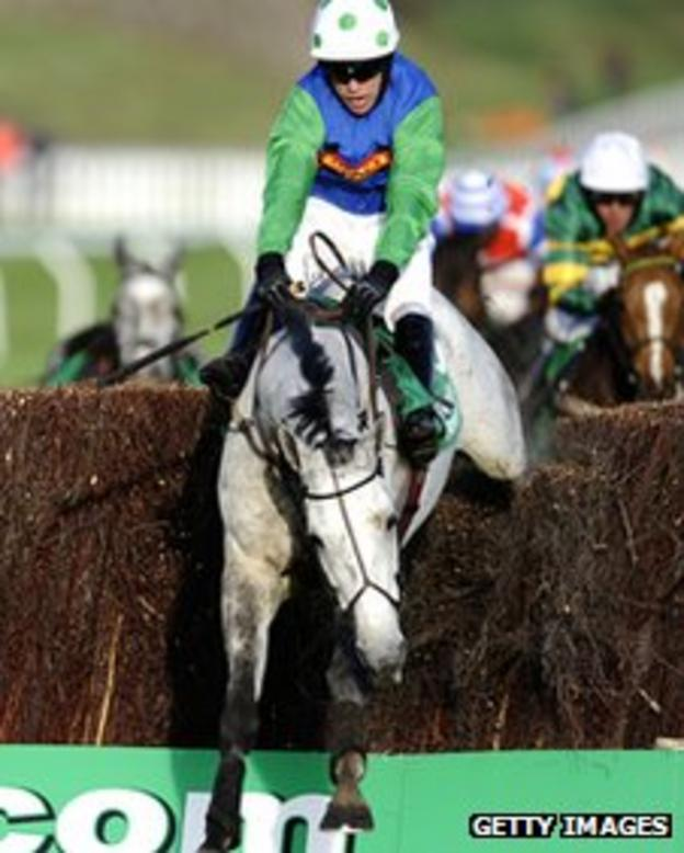 Great Endeavour and Timmy Murphy