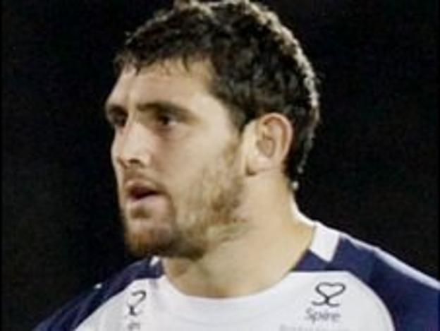 Ross Johnston