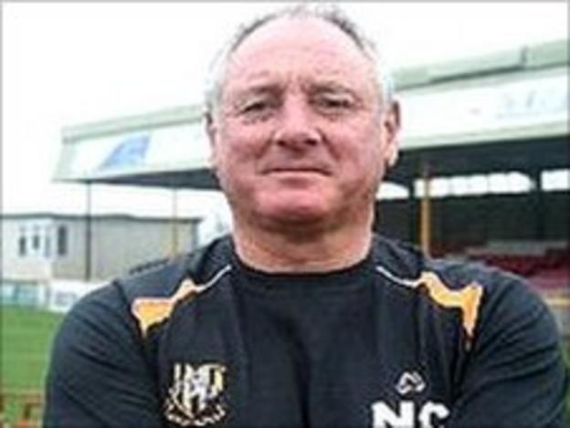 Neil Cugley