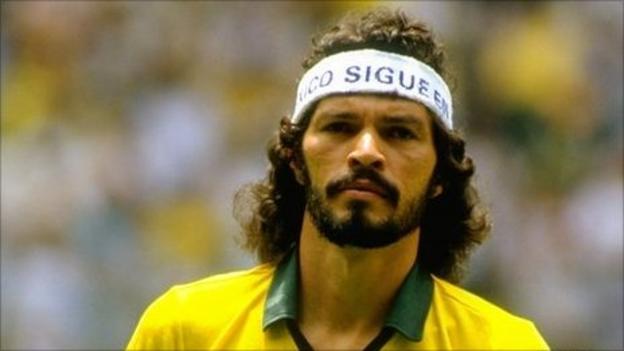 ผลการค้นหารูปภาพสำหรับ socrates brazil