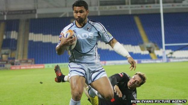 Cardiff Blues have failed to half-fill their stadium this season