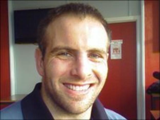 Andy Lynch