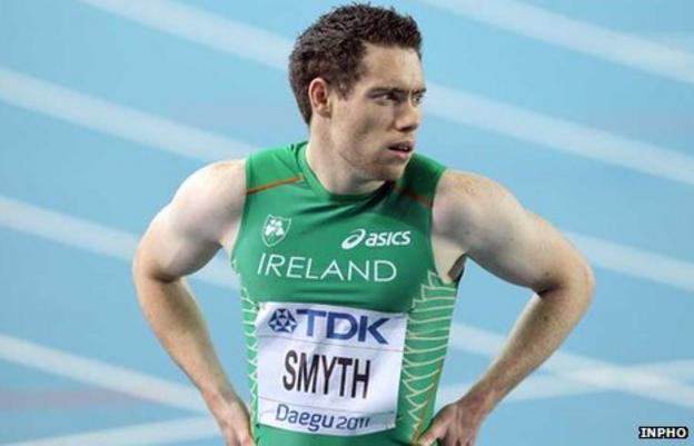 Jason Smyth