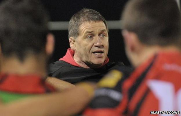 Dave Penberthy