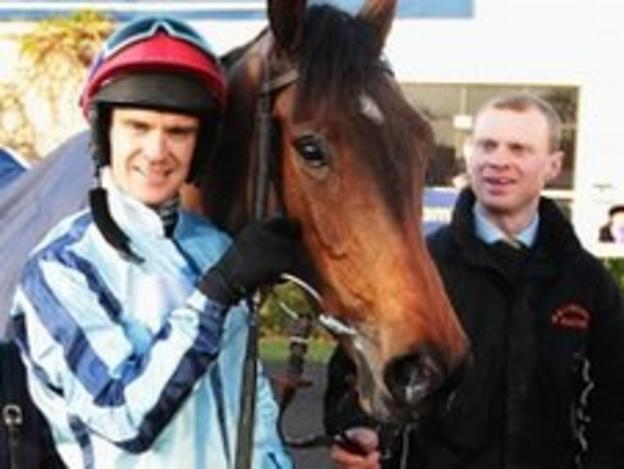 Will Kennedy, and Swincombe Flame