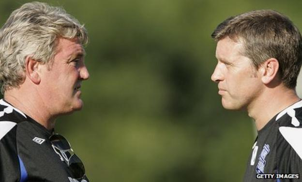 Eric Black to join Blackburn as assistant coach