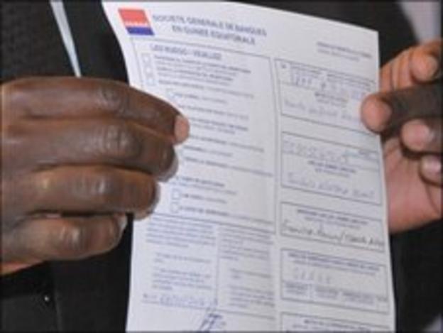 Teodoro Nguema Obiang Mangue