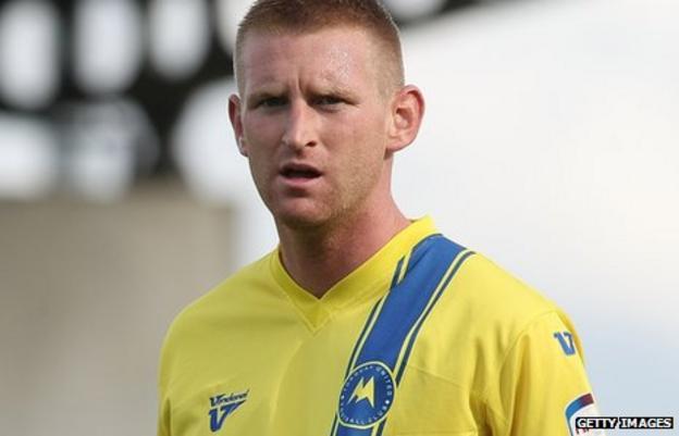Chris Robertson