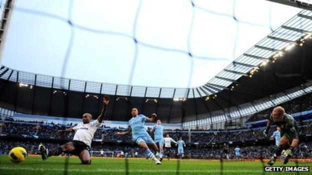 Manchester City and Spurs may have to curb their spending