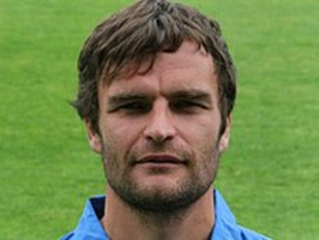 Ian Sharps