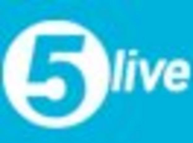 Radio Five Live