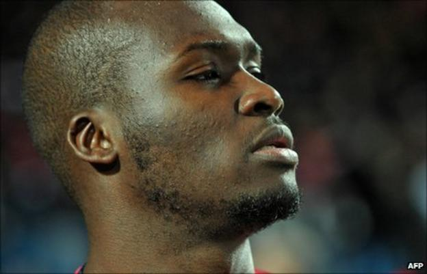 Striker Moussa Sow has joined fellow Senegal team mates Issiar Dia and Mamadou Niang at Fenerbahce