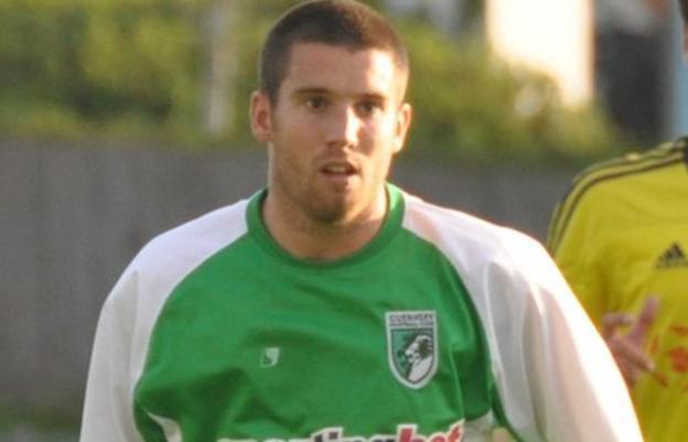 Ross Allen