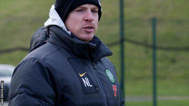 Lennon is delighted to have strengthened his squad during January