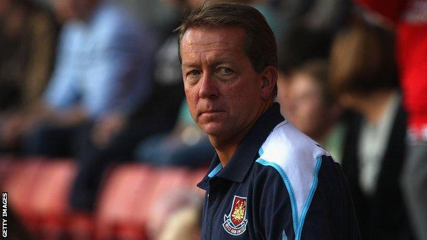 Alan Curbishley is amongst the favourites to replace Mick McCarthy at Wolves