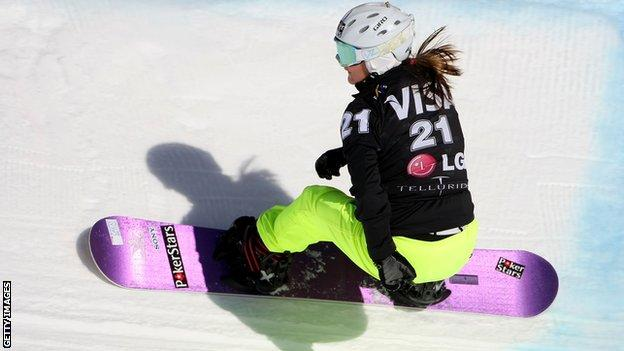 Zoe Gillings