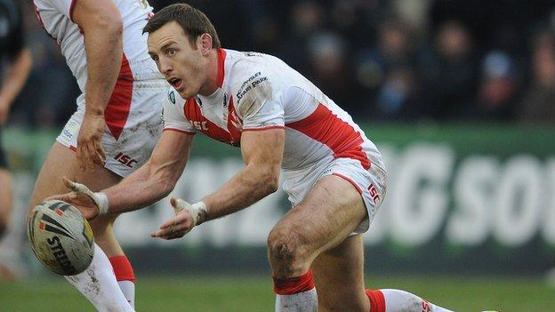 James Roby