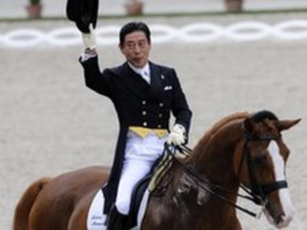 Hiroshi Hoketsu