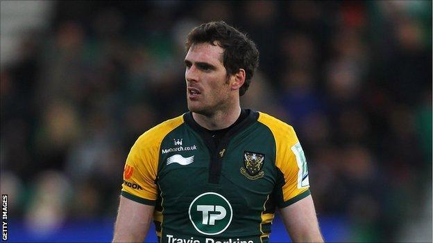 Jon Clarke