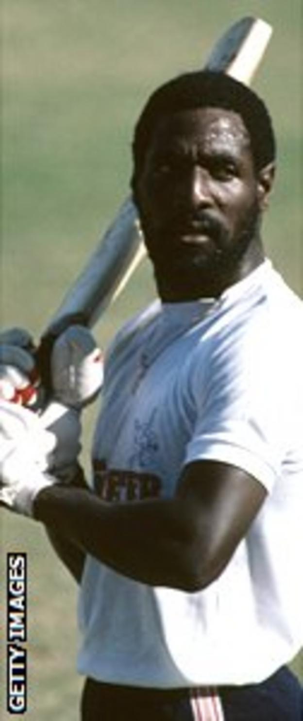 Viv Richards, 1983
