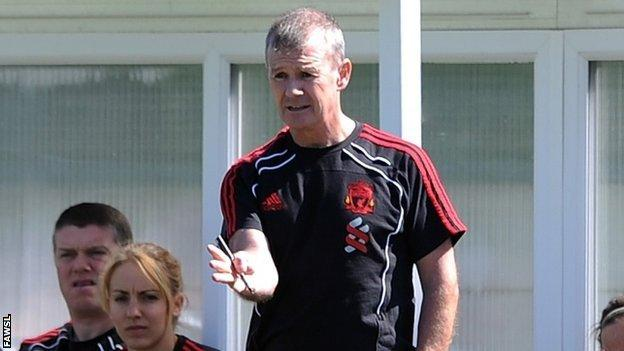 Robbie Johnson