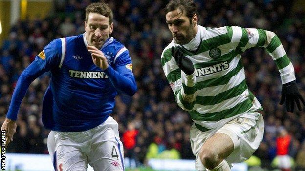 The 10 other SPL clubs are preparing for life without the Old Firm