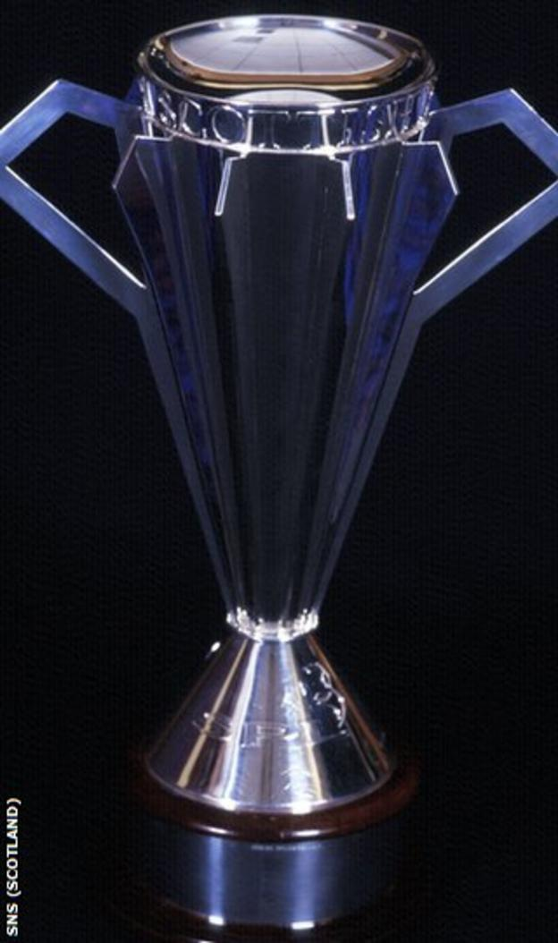 Twelve clubs presently compete to win the SPL trophy