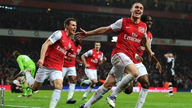 Arsenal Newcastle