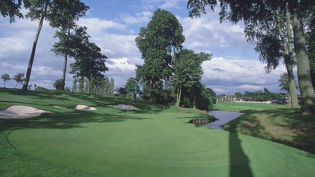 The 10th at The Belfry