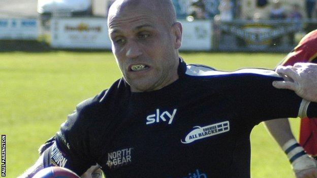 Tony Roques