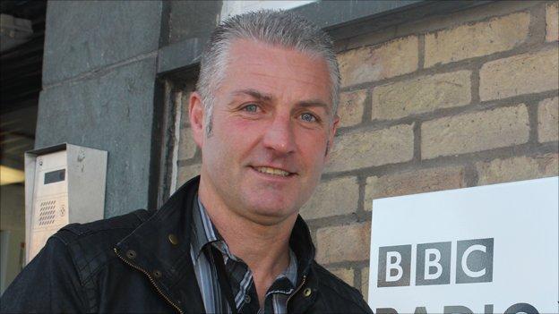 Gary Mills