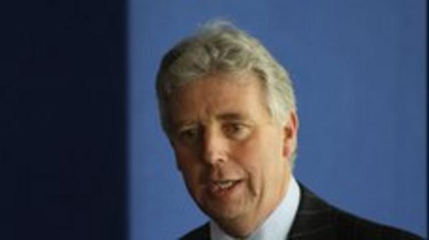 Edward Gillespie