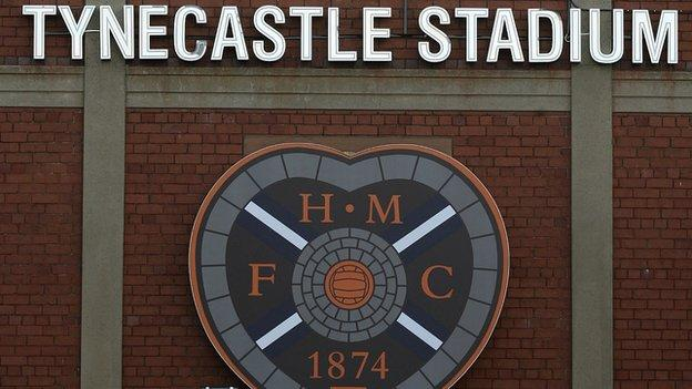 Hearts players face another delay in receiving their wages
