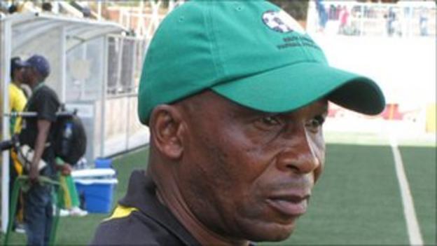 Joseph Mkhonza