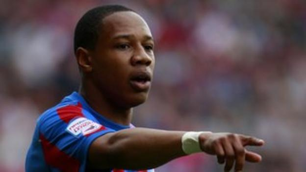 Nathaniel Clyne has made 116 league appearances since making his Crystal Palace debut in 2008