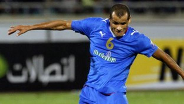 Rivaldo has played for clubs in Brazil, Spain, Italy, Greece, Uzbekistan and Angola