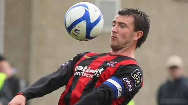 Gareth McKeown