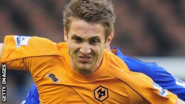 Kevin Doyle has scored four goals in 30 league appearances this season