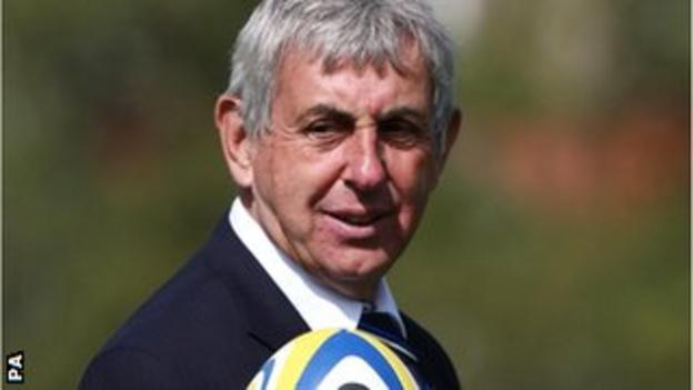 Sir Ian McGeechan will leave Bath at the end of the season