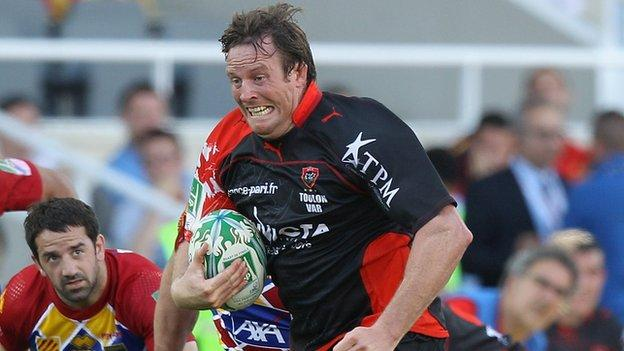 Dean Schofield signs for Worcester