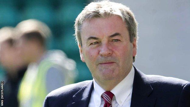 Ronnie MacDonald