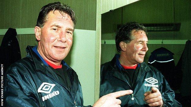 Eddie May in 1994