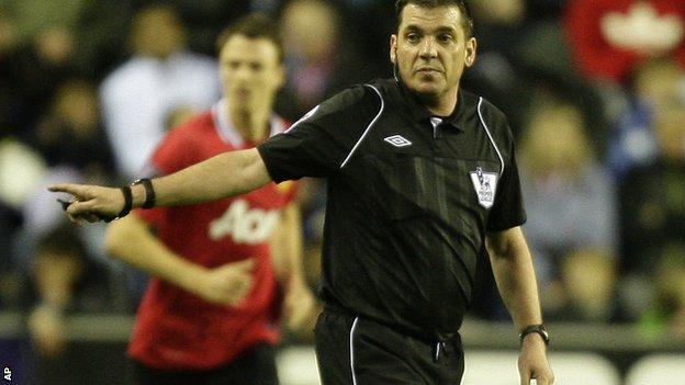 Phil Dowd