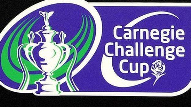 Carnegie Challenge Cup