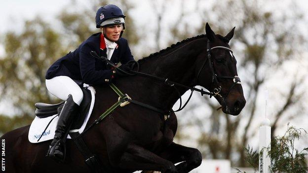Chatsworth horse trials called off, a week after Badminton also cancelled