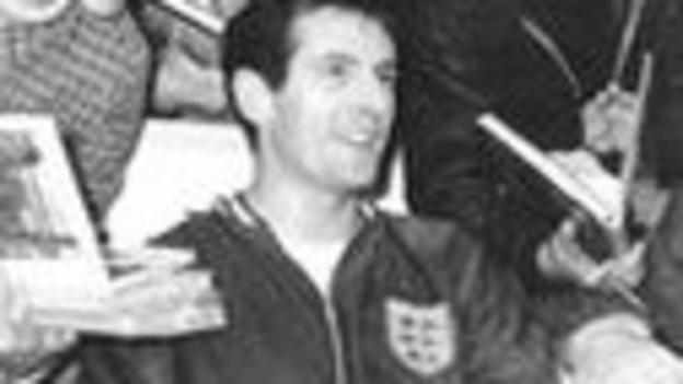 Alan Mullery
