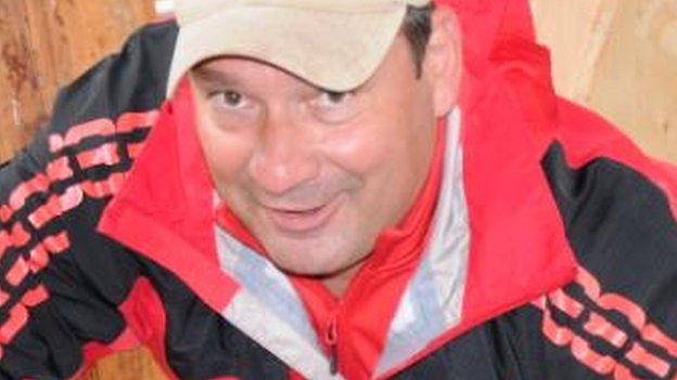 Dominik Scheerer