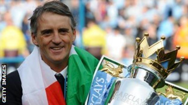 Roberto Mancini set to be offered a new deal